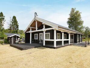 Ferienhaus Ebeltoft, Haus-Nr: 42514