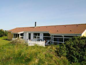 Ferienhaus Vejers Strand, Haus-Nr: 12101