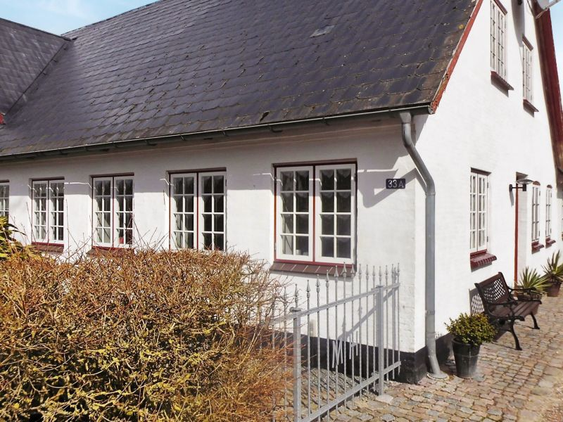 Ferienhaus Aabenraa, Haus-Nr: 33798