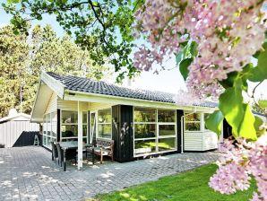 Ferienhaus Oksbøl, Haus-Nr: 11159