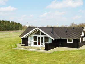 Ferienhaus Hadsund, Haus-Nr: 35368