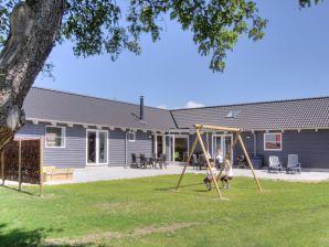 Ferienhaus Bagenkop, Haus-Nr: 35082