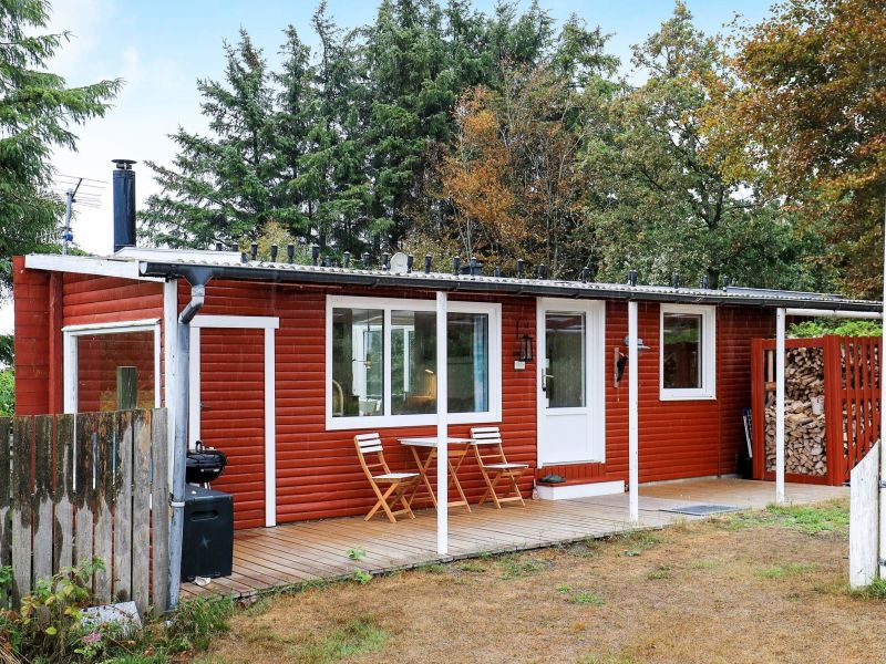 Ferienhaus Roslev, Haus-Nr: 33556