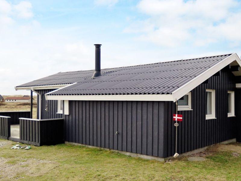 Ferienhaus Harboøre, Haus-Nr: 42787