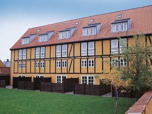 Ferienhaus Bandholm, Haus-Nr: 28975