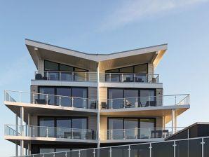 Ferienwohnung Kieler Bucht, Haus-Nr: 43493