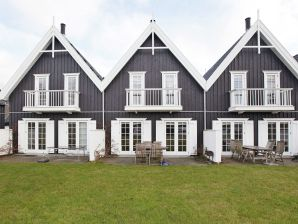 Ferienhaus Nykøbing Sj, Haus-Nr: 30024