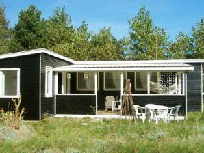 Ferienhaus Sjællands Odde, Haus-Nr: 37384