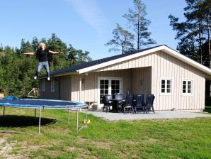 Ferienhaus Glesborg, Norddjurs Kommune, Haus-Nr: 35137