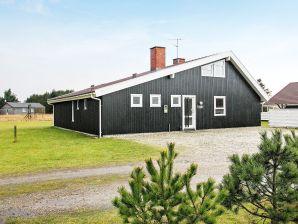 Ferienhaus Thisted, Haus-Nr: 35022