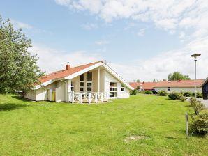 Ferienhaus Otterndorf, Haus-Nr: 26244