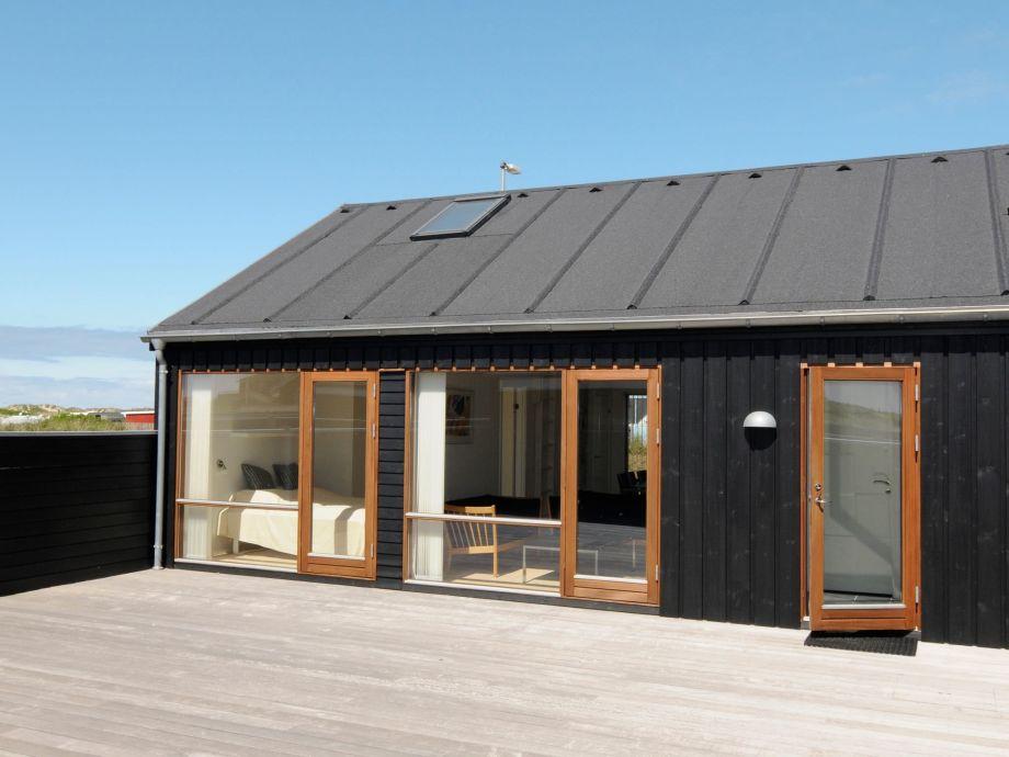 Außenaufnahme Rømø, Haus-Nr: 34705