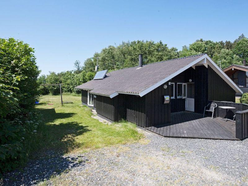 Ferienhaus Ebeltoft, Haus-Nr: 35102