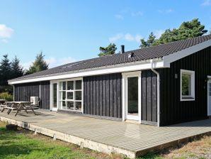 Ferienhaus Hals, Haus-Nr: 39113