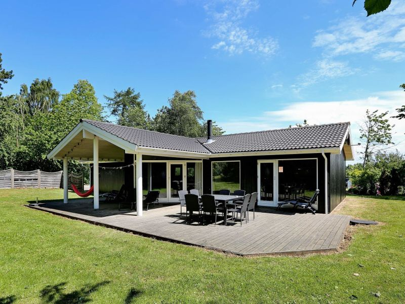 Ferienhaus Gilleleje, Haus-Nr: 30284