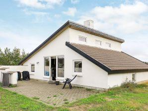 Ferienhaus Thisted, Haus-Nr: 35019