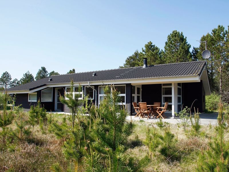 Ferienhaus Ålbæk, Haus-Nr: 37218
