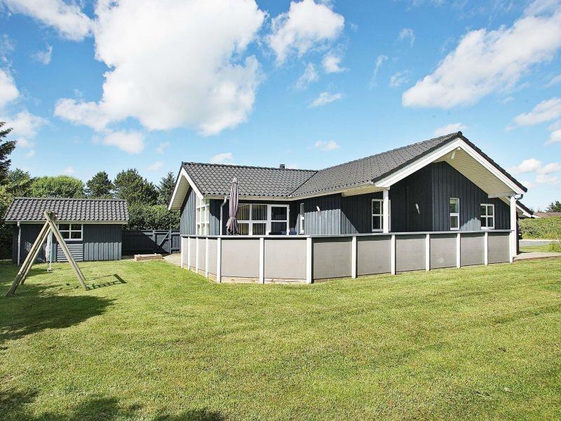 Ferienhaus Hjørring, Haus-Nr: 26209