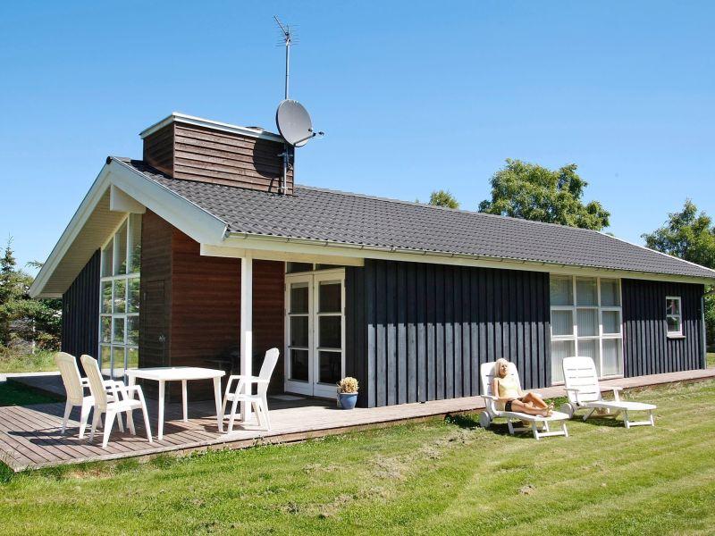 Ferienhaus Hals, Haus-Nr: 36416