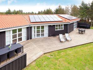 Ferienhaus Løkken, Haus-Nr: 38852