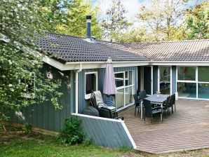 Ferienhaus Asnæs, Haus-Nr: 28502