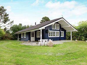 Ferienhaus Kalundborg, Haus-Nr: 42832