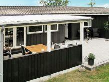 Ferienhaus Sæby, Haus-Nr: 12213