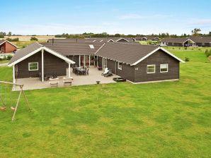 Ferienhaus Idestrup, Haus-Nr: 33511