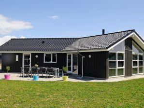 Ferienhaus Haderslev, Haus-Nr: 35577