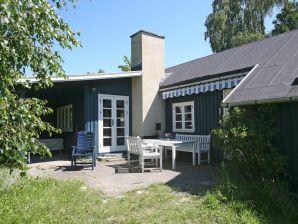 Ferienhaus Strøby, Haus-Nr: 12855