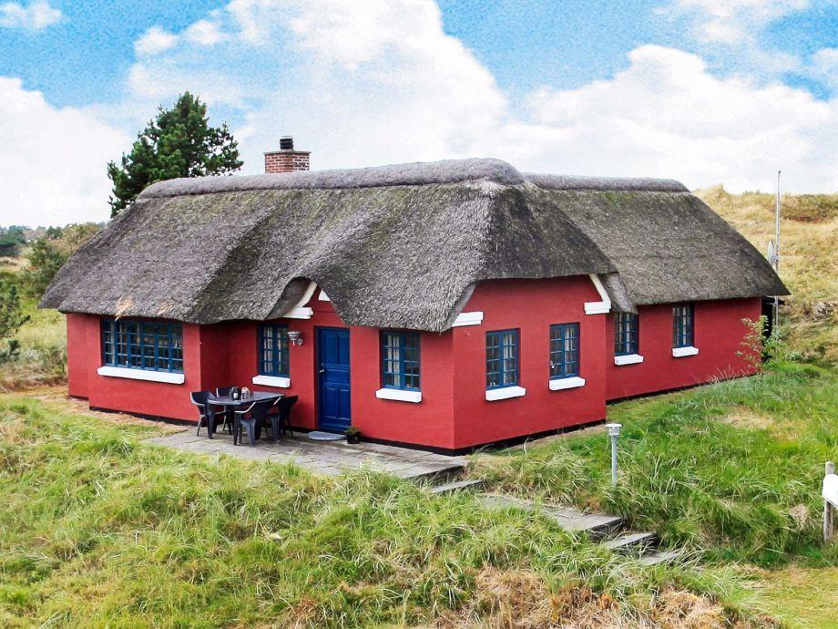 Außenaufnahme Blåvand, Haus-Nr: 40992