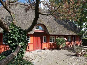 Ferienhaus Knebel, Haus-Nr: 33101