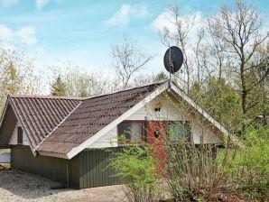 Ferienhaus Ansager, Haus-Nr: 18517