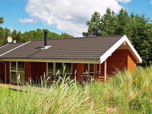 Ferienhaus Ålbæk, Haus-Nr: 42762