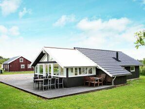 Ferienhaus Hovborg, Haus-Nr: 33624