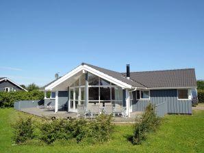 Ferienhaus Børkop, Haus-Nr: 24886