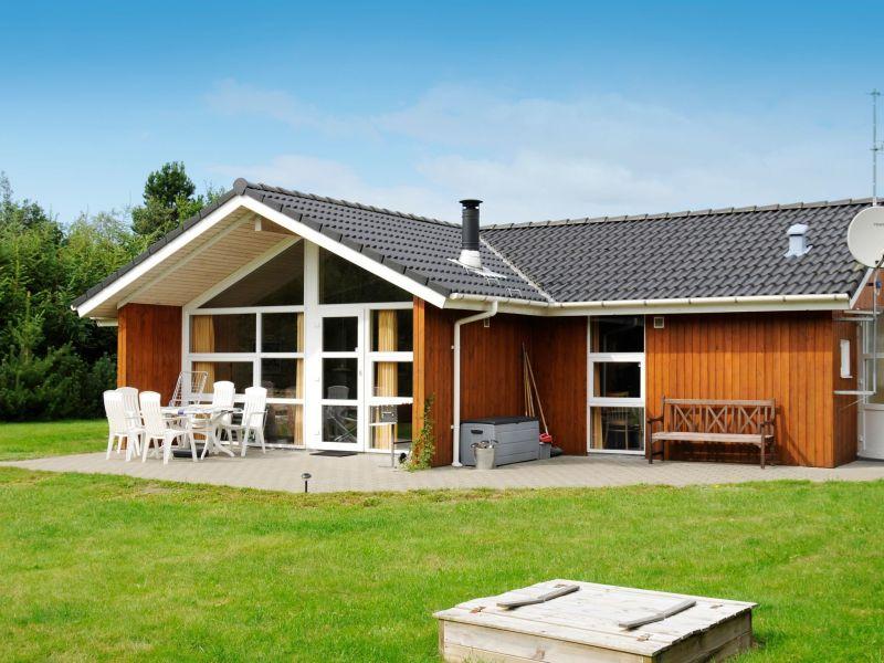 Ferienhaus Oksbøl, Haus-Nr: 32884
