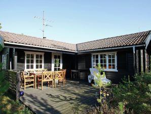 Ferienhaus Ålbæk, Haus-Nr: 43528