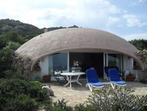 Ferienhaus Piccola Cupola