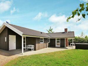 Ferienhaus Hemmet, Haus-Nr: 28983