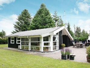 Ferienhaus Hals, Haus-Nr: 13937