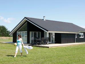 Ferienhaus Brovst, Haus-Nr: 35977
