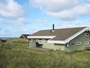 Ferienhaus Løkken, Haus-Nr: 33466