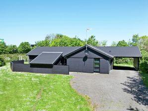 Ferienhaus Oksbøl, Haus-Nr: 38207