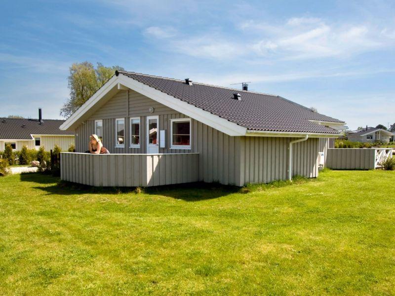 Ferienhaus Rude, Haus-Nr: 27894