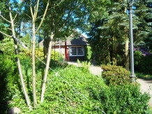 Holiday house Horseback riding and relaxation in the Lüneburg Heath