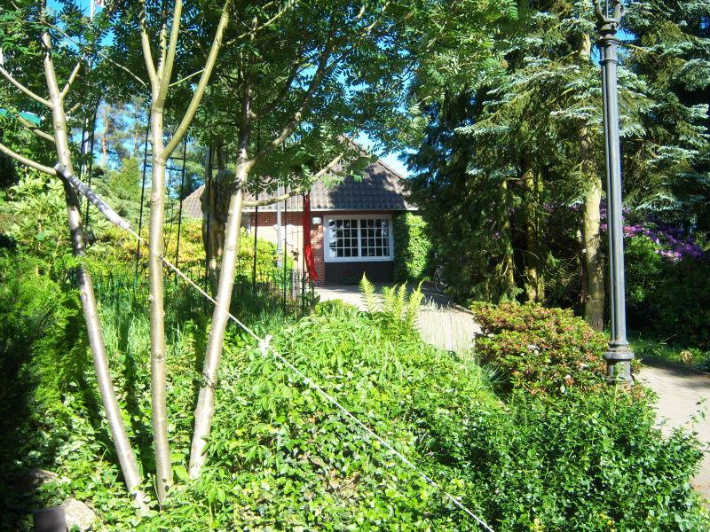 Ferienhaus Reiten und Relaxen in der Lüneburger Heide