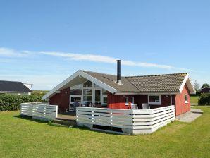 Ferienhaus Hadersleben, Haus-Nr: 38149