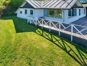 Ferienhaus Allingåbro, Haus-Nr: 37425