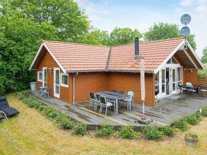 Ferienhaus Allingåbro, Haus-Nr: 35609